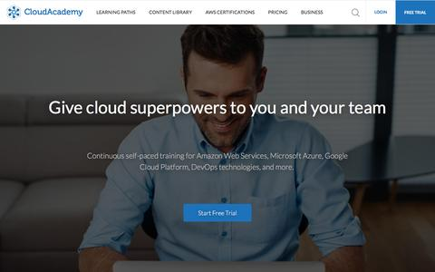 Best Cloud Computing Certifications: Learn and Test Your Skills