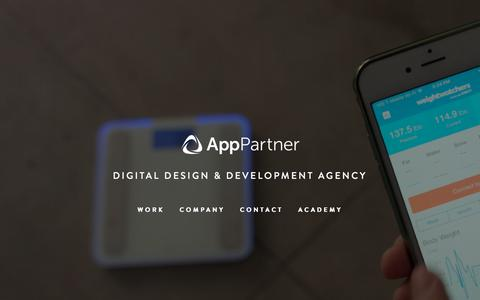 App Partner | App Design & Development Company | NYC