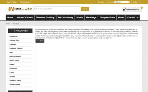 Screenshot of About Page killcrestservices.co.uk - About Us : Online Sales Men Salvatore Ferragamo 'Trekking' Sneakers - captured Oct. 15, 2018