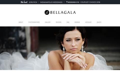 Bellagala | Indianapolis Wedding Photographers