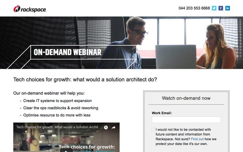 Cloud Journey On-Demand Webinar