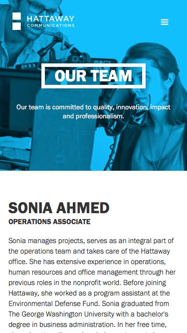 iPhone 6 Marketing Team Pages on Webflow | Website Inspiration and