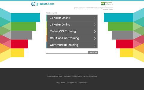 jj-keller.com