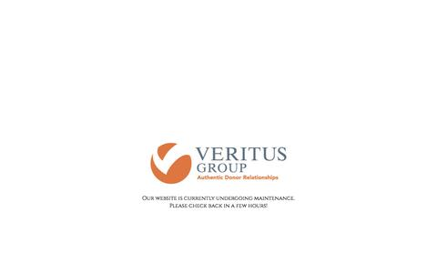 Veritus Group - Updates in Progress