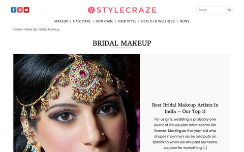 Bridal Makeup How To's