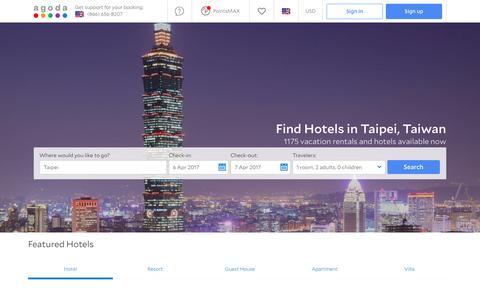 10 Best Taipei Hotels: HD Photos + Reviews of Hotels in Taipei, Taiwan