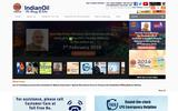 New Screenshot Indian Oil Corporation Limited Home Page