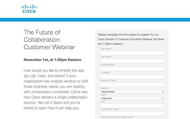 The Future of Collaboration | Cisco