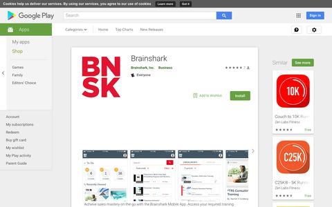 Brainshark - Apps on Google Play