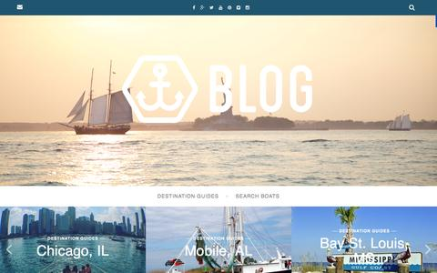 Boatbound Blog – Stories worth sharing. Read more on the Boatbound Blog.