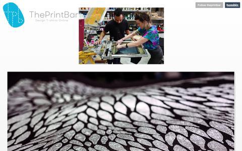 The Print Bar