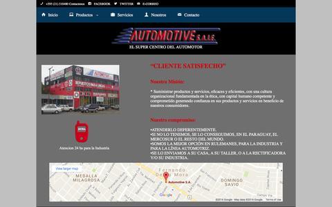 Automotive S.A.