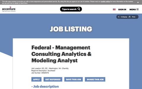 Finance Jobs Pages | Website Inspiration and Examples | Crayon
