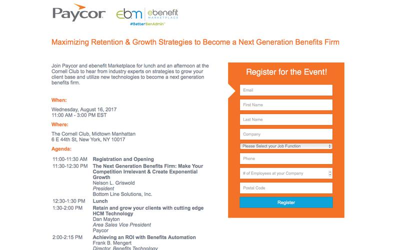Paycor | Exclusive Event