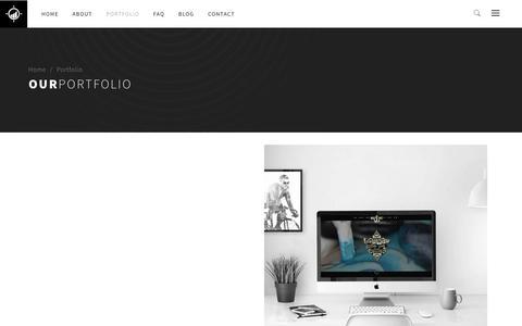 Center Mass Media | Design Portfolio