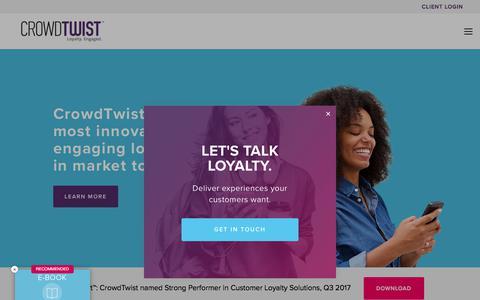 Loyalty Marketing | Engagement Marketing