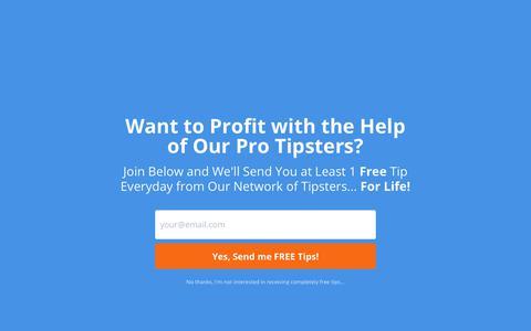 Screenshot of Blog bettinggods.com - Betting Tips and Sports News | Blog | Betting Gods - captured Sept. 9, 2018