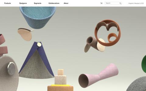 Screenshot of Home Page Login Page kvadrat.dk - Kvadrat - captured Sept. 22, 2014