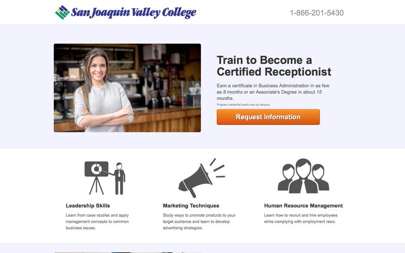 Train to Become a Certified Receptionist