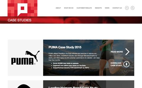 Case Studies Archive - Pixability Pixability