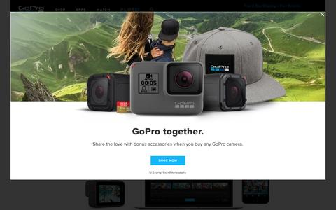 GoPro Plus Monthly - GoPro US