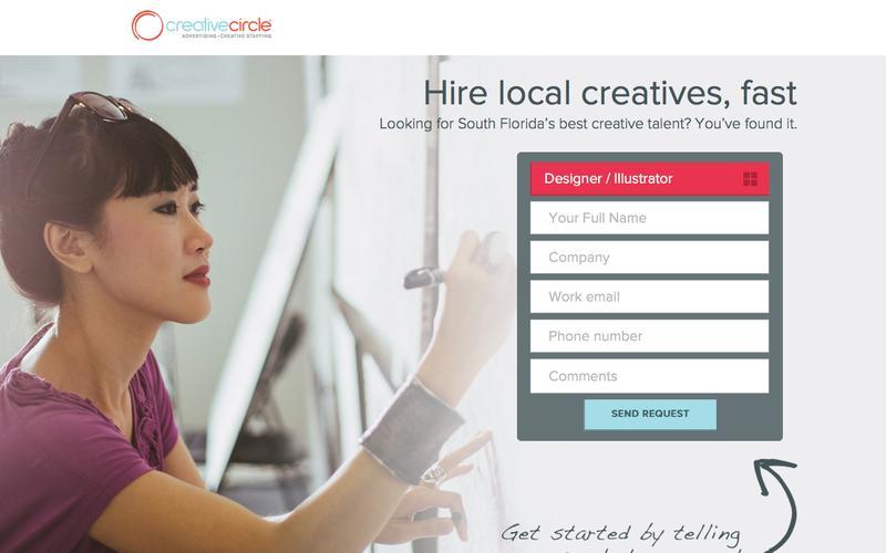 Creative Circle - South Florida