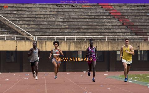 Janji — Exploring, Connecting & Giving Back Through Running