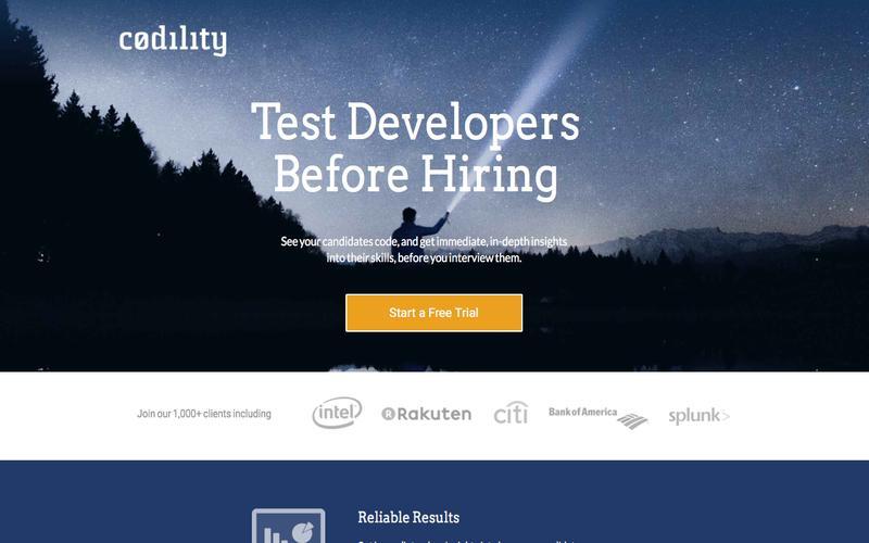 Test Developers Before Hiring