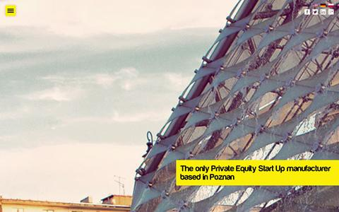 Screenshot of Contact Page punk-internet.com - punk internet | The Start Up Manufactory - captured Oct. 3, 2014