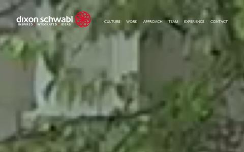 Screenshot of Team Page dixonschwabl.com - Dixon Schwabl - Rochester, NY - captured Dec. 12, 2015