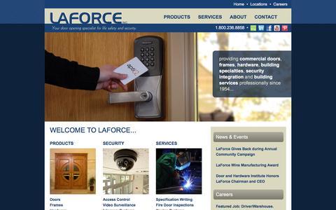 LaForce, Inc.