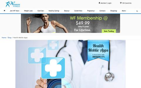 Health Mobile Apps Archives - WF Shopping
