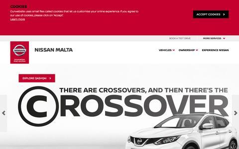 Home Malta