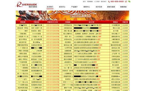 Screenshot of Home Page academyofpolice.com - 广丰激光科技有限公司 - captured Oct. 2, 2018