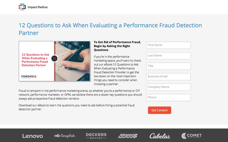12 Questions to Ask When Evaluating a Performance Fraud Detection Partner