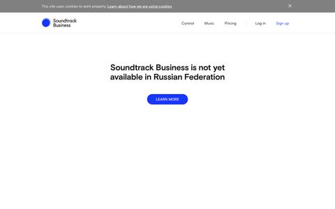 Soundtrack Business