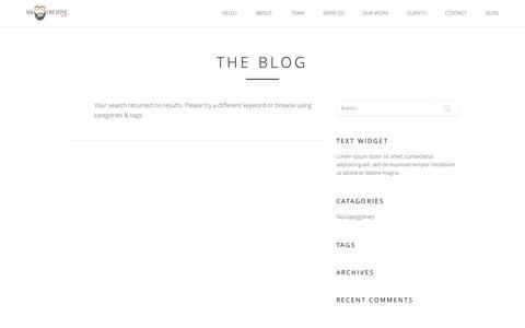Screenshot of Blog mkcreativearts.com - THE BLOG   mkcreativearts   Creating what works for you - captured Sept. 30, 2014