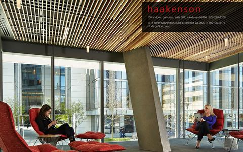 Screenshot of Home Page hgoffice.com - Haakenson Office Furniture - captured Oct. 1, 2014