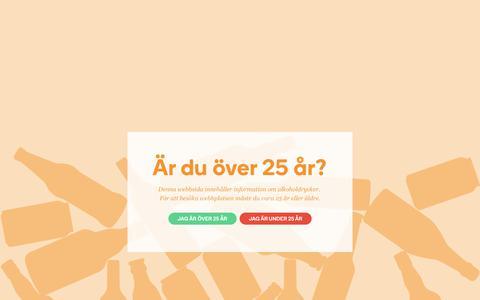 Screenshot of Press Page galatea.se - Pressrum | Galatea - captured Sept. 24, 2018