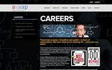 Old Screenshot Avaap Inc. Jobs Page