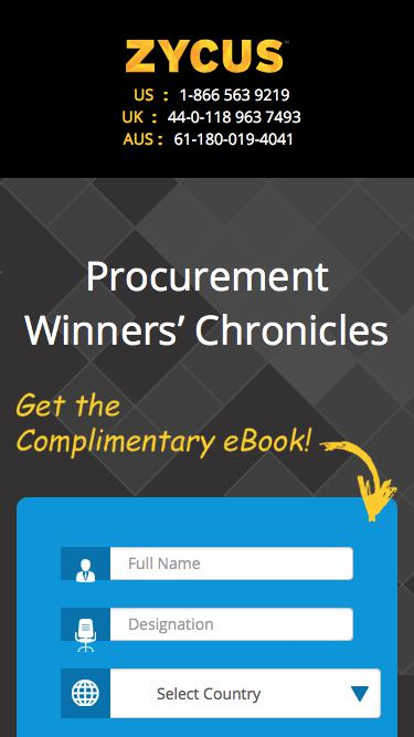 6 Case Studies of Successful Procurement Turnaround