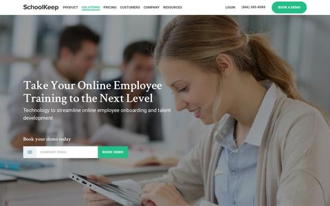Employee Training Solutions for Businesses