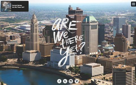 Screenshot of Home Page rockcitychurch.tv - Rock City Church | Rock City Church is a community of people whose purpose and goal is to love God and love people. - captured Sept. 30, 2014