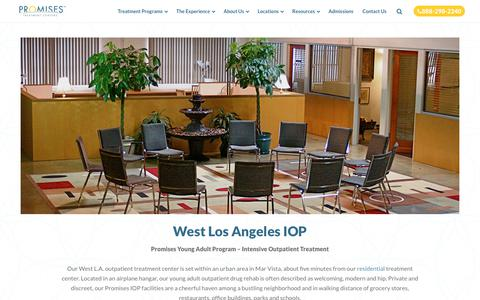 West Los Angeles IOP