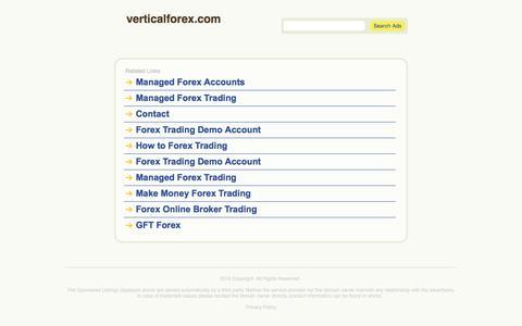 verticalforex.com