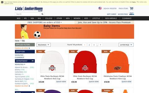 Baby Items | lids.com