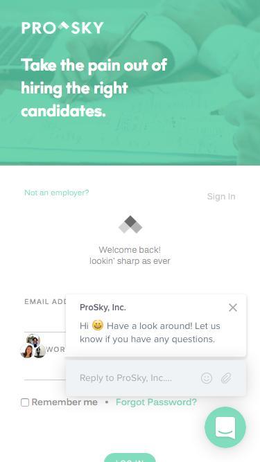 ProSky Hub