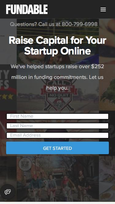 Fundable | Crowdfunding for Small Businesses