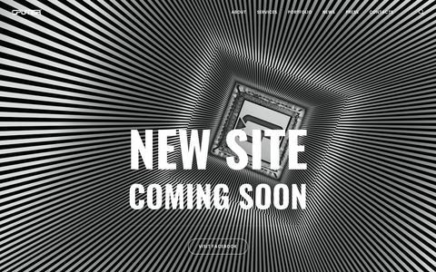 Screenshot of Press Page cputer.com - Coming Soon | CPUTER USA - captured July 14, 2018