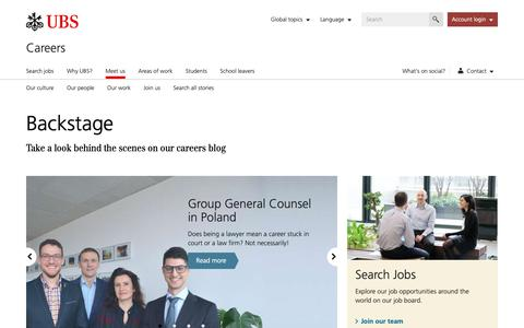 Finance Blogs | Website Inspiration and Examples | Crayon